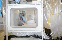 السلطات الأمريكية تؤكد أول حالة إيبولا في البلاد