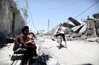 العفو الدولية تتهم إسرائيل بارتكاب جرائم حرب في غزة