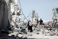 الجيش الإسرائيلي يواصل غاراته على غزة