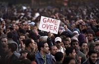 مسؤول بأوقاف مصر: مظاهرات 25 يناير حرام (فيديو)