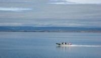 مهمة كندية لمسح أعماق البحار حول القطب الشمالي