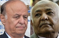 مستشار الحكومة اليمنية: لا خلافات بين باسندوة وهادي
