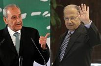 رئيس تحرير صحيفة لحزب الله يتهم بري بتعطيل انتخاب عون