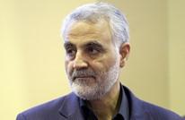 سليماني يجتمع بأحزاب كردستان.. ومسؤولون: يقرر دون نقاش