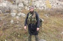 مقتل زعيم إمارة القوقاز واتهامات لتنظيم الدولة بالتخاذل