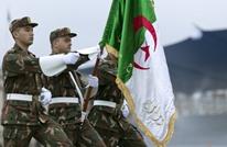 """الجيش الجزائري ينفي توقيف عدد من قياداته.. """"معلومات مغلوطة"""""""