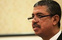 بحاح: مواجهة تنظيمي الدولة والقاعدة بعدن حتمية