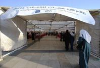 انطلاق معرض عمّان للكتاب بمشاركة عربية واسعة