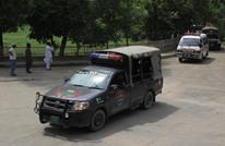 """مسلح باكستاني يقتل متهما بـ""""التجديف"""" في أثناء محاكمته"""