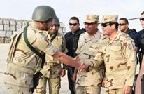 ضباط مصريون في السجن.. محاولة انقلاب أم تصفيات داخلية؟