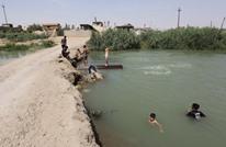 51ْ درجة الحرارة المتوقعة في العراق الخميس