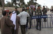 إسرائيل تمنع برلمانيا فلسطينيا من السفر