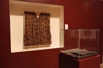 المتحف الوطني بمالي.. منسوجات عتيقة