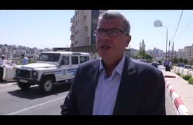مسؤول فلسطيني: تدهور جديد على صحة الأسير علان