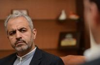 زعيما أكراد تركيا يزوران سفارة طهران بأنقرة