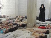 مجزرة الكيماوي في سوريا بذكراها الثانية.. ومرتكبها دون عقاب