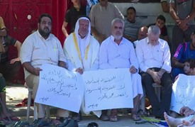 حركة الجهاد الإسلامي تحمل إسرائيل مسؤولية صحة علان