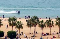 الحرارة في الكويت تسجل 50 درجة مئوية في العاصمة
