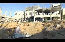 """""""جمعة رفح"""".. مشاهد """"إبادة"""" """"ورعب"""" لا تغيب عن أذهان الفلسطينيين"""