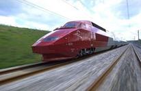 تفادي وقوع مجزرة في قطار يربط أمستردام بباريس