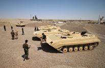 """رغم تسريب صوتي.. """"براءة"""" قائد عراقي كبير من """"التخابر"""""""