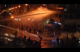 لبنانيون يواصلون تحركهم الاحتجاجي ضد الحكومة