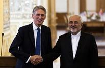 """إيران تنفي كلام """"هاموند"""" حول تغير موقف طهران من إسرائيل"""