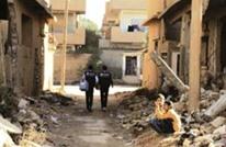 دير الزور تشكو الحصار والجوع.. والنظام السوري يفصل الموظفين