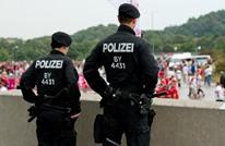 الشرطة الألمانية ترجح افتعال حريق صالة رياضية للاجئين