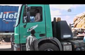 إضراب السائقين الكاميرونيين.. معاناة انسانية في أفريقيا الوسطى