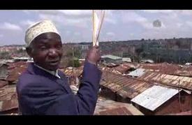 """النوبيون.. """"مجتمع يتيم"""" يسعى لنيل حقوقه في كينيا"""
