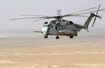 سلاح الجو العراقي يعثر على جثتي طيارين في قضاء الحويجة