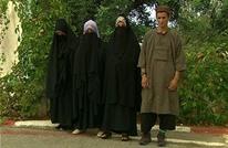 مسلح يسلم نفسه للجيش الجزائري ومعه ثلاث نساء