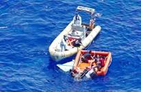 مئات المهاجرين يلقون حتفهم غرقا قبالة زوارة الليبية