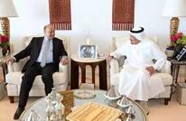 ماذا قال الملك سلمان لرئيس اليمن لدى استقباله في الرياض؟