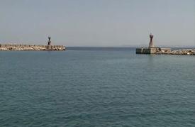 سازان جزيرة من عهد ألبانيا الشيوعية تنفتح على السياحة