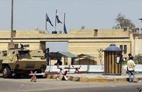 """وفاة معتقل مصري داخل السجن وإضراب سجناء """"العقرب"""" يتواصل"""