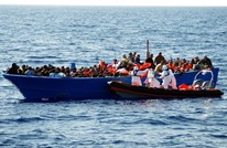 على الساحل الليبي.. اللاجئون مجرد بضائع تكدس ثم تشحن