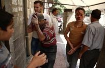 عشرات القتلى والجرحى في غارات للنظام السوري على ريف دمشق