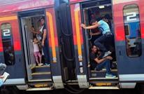 النمسا تسمح بدخول قطارات اللاجئين أراضيها