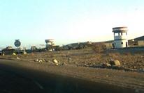 الحوثيون يتقدمون باتجاه أكبر قاعدة عسكرية في اليمن