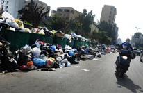 فيديو صادم للقمامة في بيروت (شاهد)