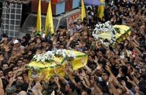 ما هو حجم وجود حزب الله بسوريا وكم بلغت خسائره؟