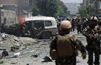 قتلى لحلف الأطلسي بهجوم انتحاري لطالبان