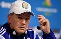 الأرجنتيني سابيلا يقترب من تدريب المنتخب السعودي