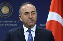 تركيا تعلق على قرار واشنطن ضد الحرس الثوري الإيراني