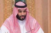"""ابن سلمان يتهم """"الإعلام الإخونجي المصري"""".. بماذا؟ (شاهد)"""