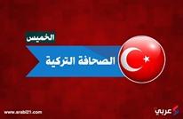 """تركيا ما بعد فوز العدالة والتنمية """"أخوة"""" واقتحام لصحيفة """"زمان"""""""