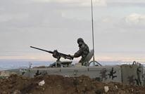 الجيش الأردني يفجر مركبة تحوي مخدرات حاولت التسلل من سوريا