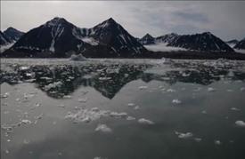 ني-أليسوند مرصد مميز للاحترار المناخي في القطب الشمالي